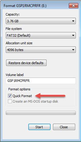 format-USB