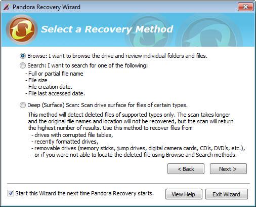Windows recovery tutorials