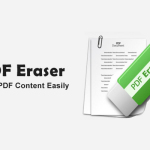 An easy way to delete unwanted content from PDF files