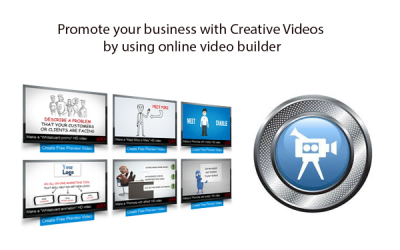 online video builder