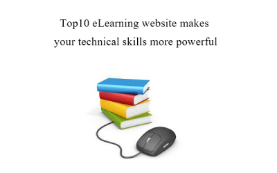 top 10 elearning website