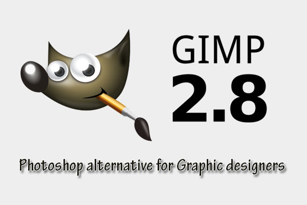 gimp photoshop alternative software