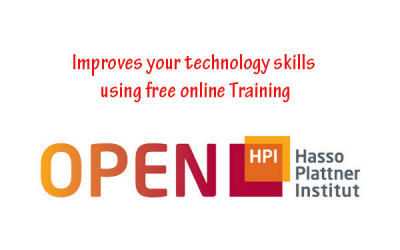 openhpi free online training course