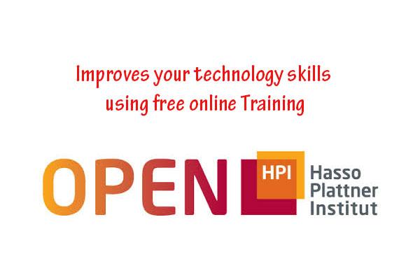 openhpi free online training course