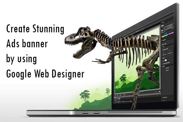 Google Web Designer software