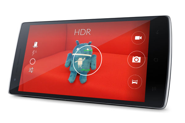 OnePlus One mobile review