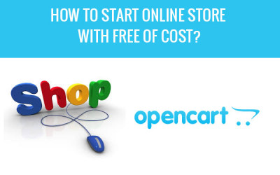 how to start online store free of cost