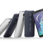 Features of Eye-popping Google Nexus 6