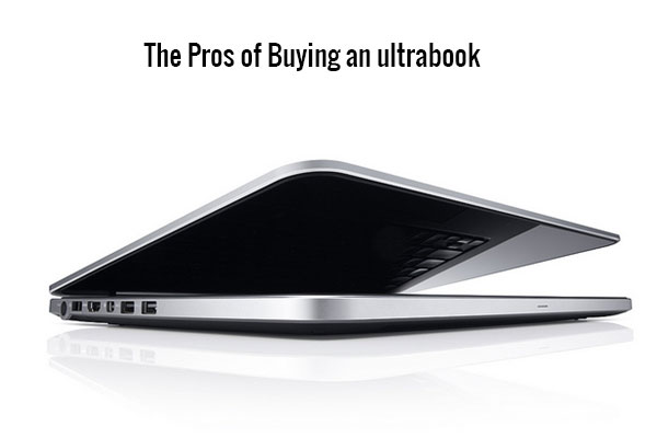 ultrabook review