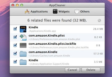 appcleaner for mac os
