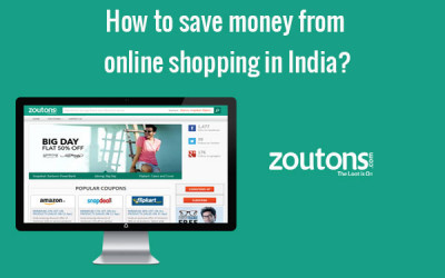 how to save money while shopping in india
