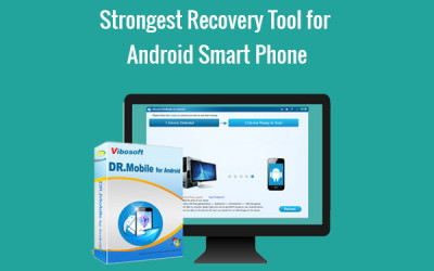 strongest data recovery tool for android devices