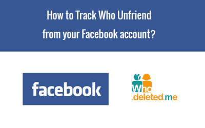 who deleted me facebook app