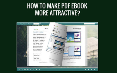 how to make pdf to flipbook