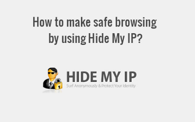 how to prevent ip address from hackers