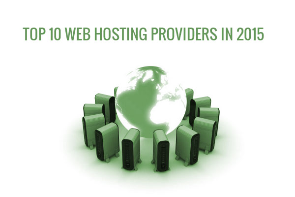 top 10 webhosting services