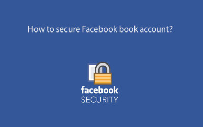 secure Facebook book account
