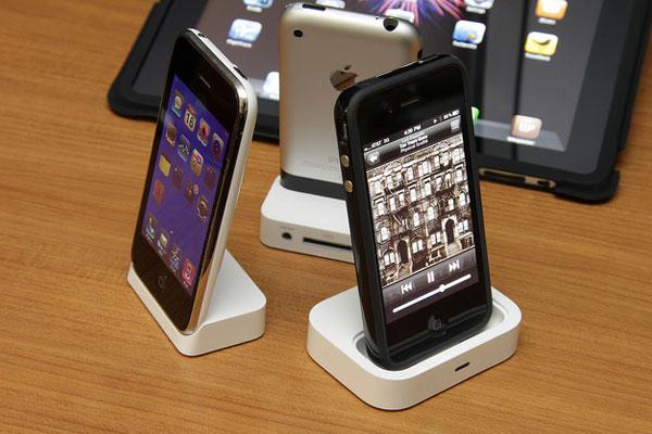 smartphone changes