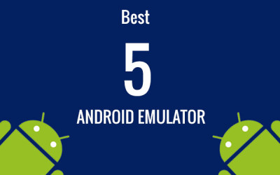 best andriod emulators