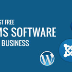 5 Best Free CMS software for business