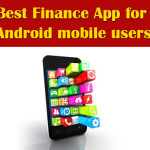 5 Best Finance App for Android mobile users