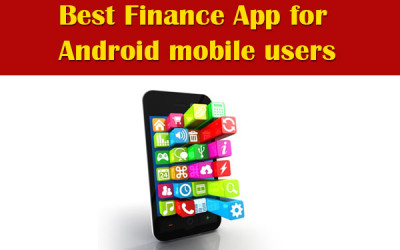 best financial app for android mobile users