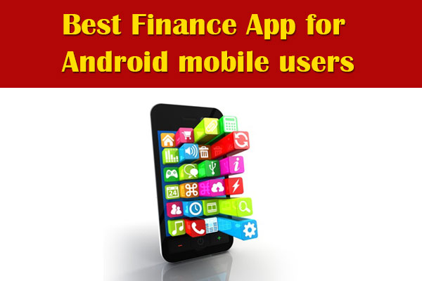 best android mobile app