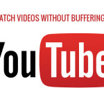 An easy way to watch YouTube videos without buffering