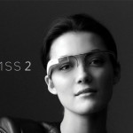 Fashion Savvy Google Glass 2?