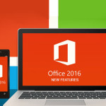 8 Most important Microsoft office 2016 new features