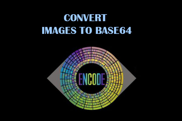 convert images to base64