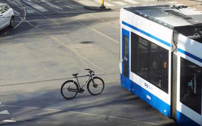 Self driving Bicycle