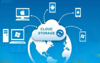 best secure cloud storage