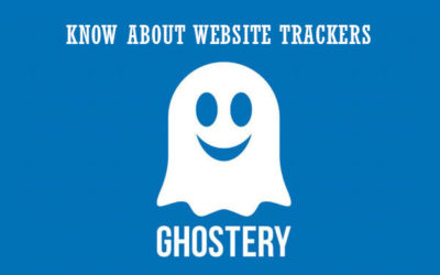 know about website trackers