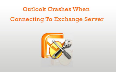 outlook crashes fix