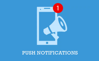 web push notifications creator