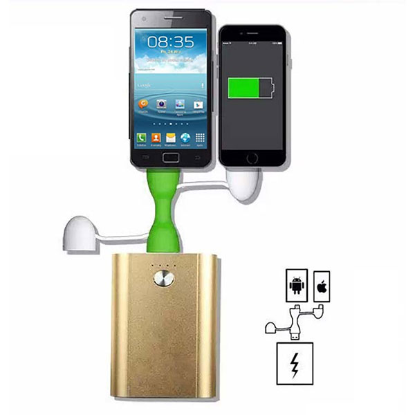 Multifunction Data and Charging Cable