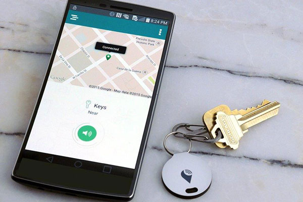 trackR bravo important things finder
