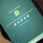 An easy way to install WhatsApp on Tablet without SIM card supported