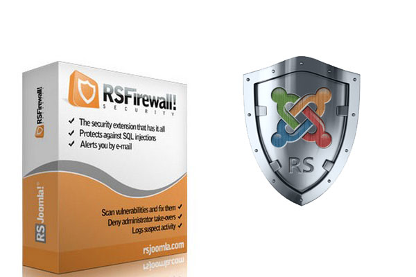 RSFirewall protect joomla website from hackers