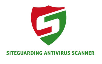 siteguarding antivirus scanner for websites