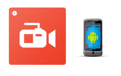 best android mobile devices-screen-recorder apps