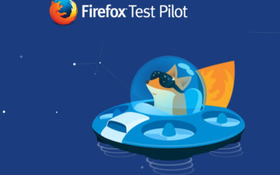 firefox test pilot features review
