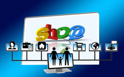 make successful online shopping website