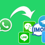5 Best WhatsApp alternative chat messenger