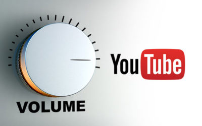increase youtube volume