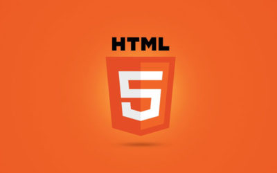 why html5 most important