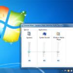 How to increase maximum volume of Windows 7, 8 PC?