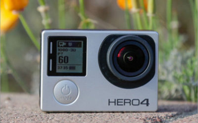 action camera features