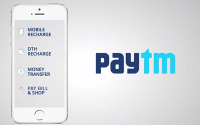 why need paytm account